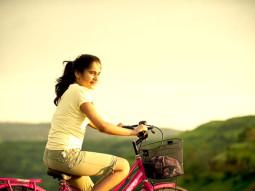 Movie Still From The Film Life's Good,Ankita Shrivastava
