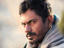 Movie Still From The Film Dekh Indian Circus,Nawazuddin Siddiqui