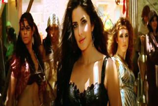 Movie Still From The Film Ek Tha Tiger,Katrina Kaif