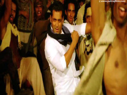 Movie Still From The Film Ek Tha Tiger,Salman Khan