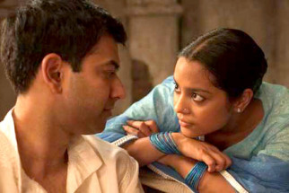 Movie Still From The Film Midnight's Children,Shahana Goswami