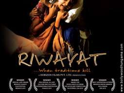 First Look Of The Movie Riwayat