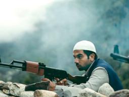 Movie Still From The Film Shahid,Raj Kumar Yadav