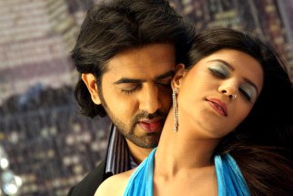 Movie Still From The Film Maut,Aryeman Ramsay,Kushi Gadhvi