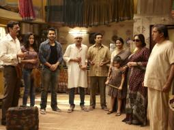Arjun Rampal,Nidhi Subbaiah,Jackky Bhagnani,Kirron Kher