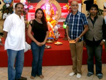Constantinho Rebello, Babita Dhap, Ujjwal Thengdi, Kalpesh Mehta