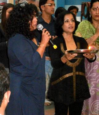 Hema Sardesai, Madhushree