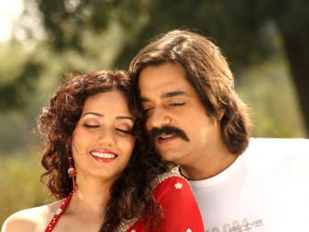 Shreya Narayan, Chandrachur Singh