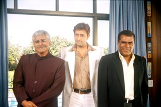 Sharat Saxena,Priyanshu Chatterjee,Aashish Vidyarthi