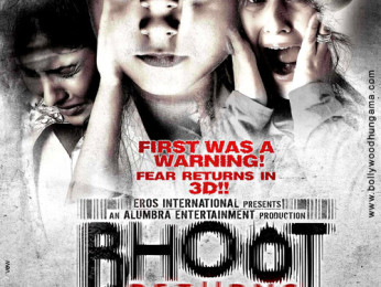 First Look Of The Movie Bhoot Returns