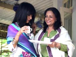 Chitrangda Singh, Rehana Sultan