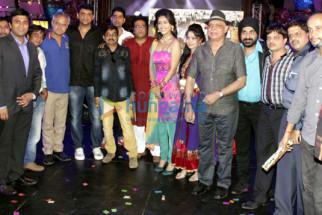 Gaurav Kothari, Sanjay Mishra, Aslam Sheikh, Sajan Agarwal, Zakir Hussain, Hrishita Bhatt, Nikita Rawal, Govind Namdev, Raj Suri, Mahesh, Narayan Chauhan