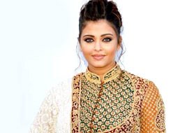 Aishwarya to get second highest French civilian honour
