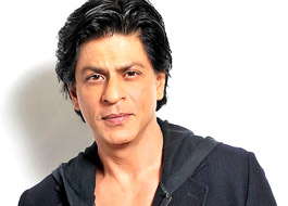 Wishing Shahrukh Khan a very happy Birthday
