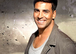 Akshay to interact with Pakistani media