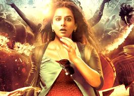 Kahaani wins Best Screenplay award