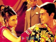 Movie Still From The Film Pyaar Ishq Aur Mohabbat Featuring Arjun Rampal