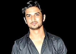 Sushant Singh confirmed for Hirani's PK