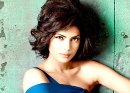 Priyanka shoots in Ramcharan's wife's hospital
