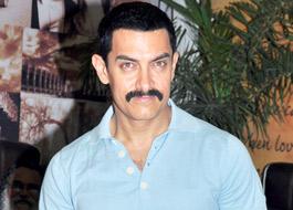 Post TZP, Aamir to direct kids film again