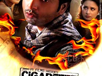 First Look Of The Movie Cigarette Ki Tarah