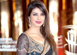 Priyanka receives her first music award nomination