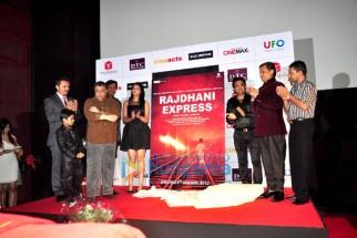 Rajesh Patel, Ashok Kohli, Sayali Bhagat
