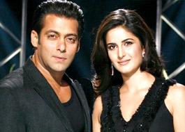 Salman, Katrina to shake a leg at CCL curtain raiser