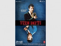 First Look Of The Movie Teen Patti