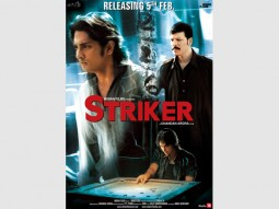 First Look Of The Movie Striker