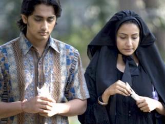 Movie Still From The Film Striker,R. Siddharth,Nicollete Bird
