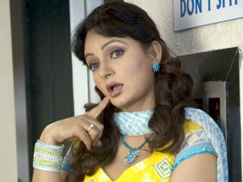 Movie Still From The Film Idiot Box,Upasna Singh