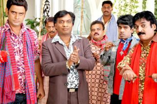 Movie Still From The Film Bhavnao Ko Samjho,Sunil Pal