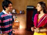 Movie Still From The Film Toh Baat Pakki,Sharman Joshi,Tabu