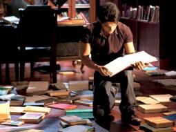 Movie Still From The Film Shaapit,Aditya Narayan