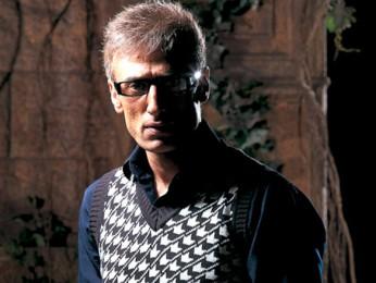 Movie Still From The Film Shaapit,Rahul Dev