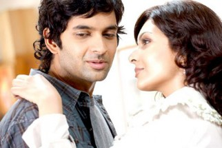 Movie Still From The Film Hide & Seek,Purab Kohli,Mrinalini Sharma