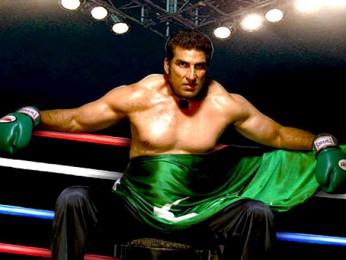 Movie Still From The Film Lahore,Mukesh Rishi
