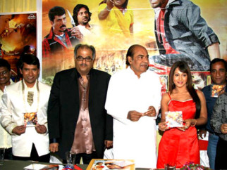 Photo Of Boney Kapoor,D Rama Naidu From Boney Kapoor unveils 'Shiva' music album