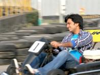 Movie Still From The Film Jaane Kahan Se Aayi Hai,Ritesh Deshmukh
