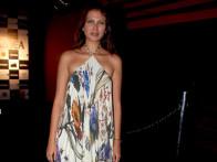 Photo Of Viveka Babaji From Chitrangda Singh unveils Estetica magazine