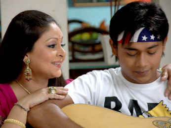Movie Still From The Film Admissions Open,Rati Agnihotri