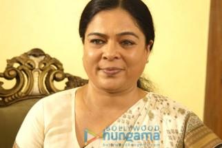 Movie Still From The Film Pyaar Kaa Fundaa Featuring Reema Lagoo