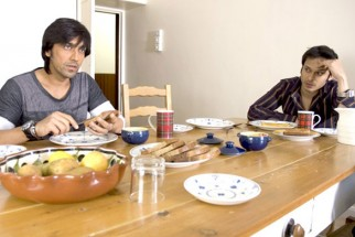 Movie Still From The Film3,love,lies,betrayal Featuring Lies and Betrayal,Ashish Chowdhry,Akshay Kapoor