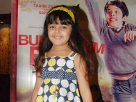 Photo Of Ziyah Vastani From The Aftab and Mahima at Roary the racing car launch