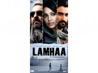 First Look Of The Movie Lamhaa