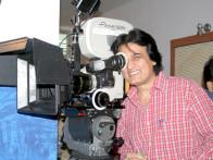 On The Sets Of The Film Kis Hudh Tak... Featuring Shital Shah,Pavan Sharma,Sujata Kumar,Bikramjeet Kanwarpal,Abhay Bhargava,Vikram Sahu,Reena Agarwal,Kanchan Pagare