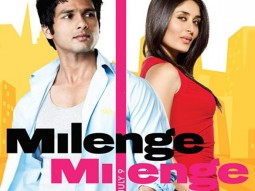 First Look Of The Movie Milenge Milenge