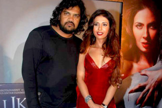 Photo Of Wilson Louis,Sheena Nayar From The Press meet of 'Mallika'