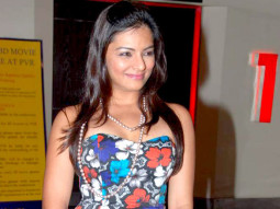 Photo Of Himanshi From The Premiere of Antardwand